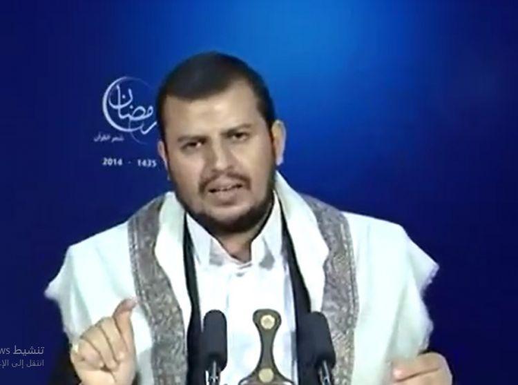 """عاااجل.. مصادر تكشف مكان """"إختباء"""" """"عبدالملك الحوثي"""" بعد محاولة تصفيته"""