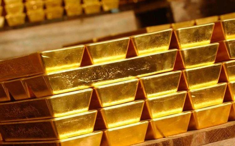 اسعار الذهب تتراجع عالمياً