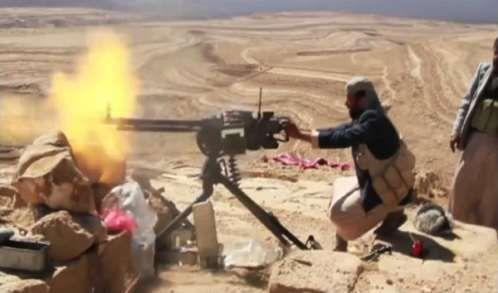 قوات الشرعية تحرر مواقع  بمحافظة البيضاء