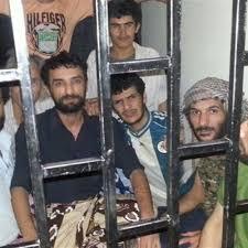 المنظمة العربية لحقوق الانسان تكشف انتهاكات الحوثيين بحق المعتقلين