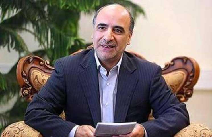 """إيران تستلم 4 مليارات دولار من """"إينوك"""" النفطية التابعة لحكومة دبي"""