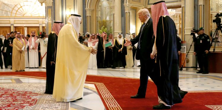 من الرياض… شرق أوسط بلا فوضى خلاقة
