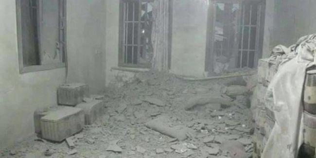 تعز: مليشيا الحوثي تقصف احياء المدينة