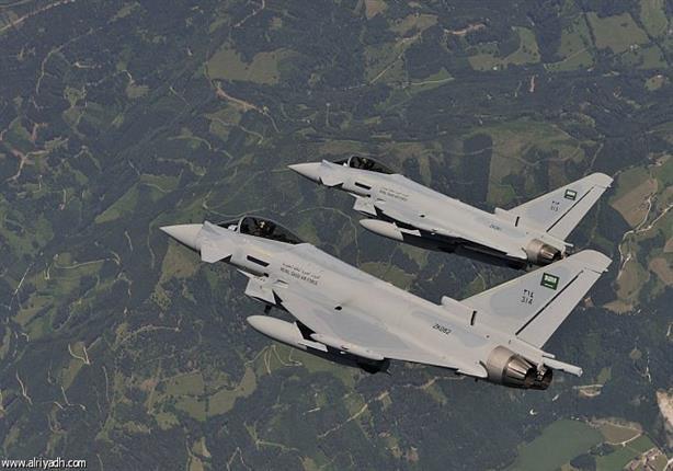 طيران التحالف يشن 4 غارات على المليشيا بالحديدة