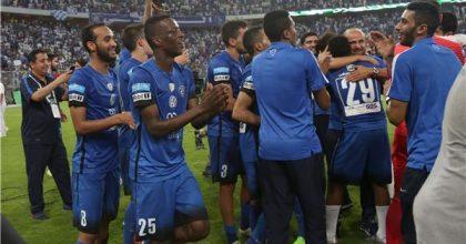 الهلال السعودي يتأهل إلى دور الثمانية بعد فوزه على الاستقلال الايراني بأبطال اسيا