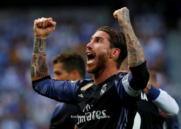 بالصور ريال مدريد يتوج بلقب الليجا الاسبانية للمرة 33 في تاريخه