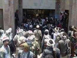 """حملة اعتقالات جديدة بجامعة صنعاء يقوم بها الحوثيين بحجة """"الاختلاط"""""""