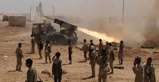 مصرع العديد من الانقلابيين بمعارك مع قوات الشرعية في حجة