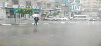 الأرصاد يتوقع هطول أمطار مصحوبة بعواصف رعدية خلال الساعات القادمة