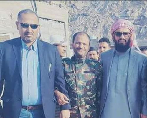 """انباء عن مغادرة المتمرد عيدروس الزبيدي برفقة هاني بن بريك وشلال شايع إلى الرياض """"التفاصيل والاسباب"""""""