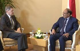 نائب الرئيس اليمني : سنضرب بيد من حديد في المناطق المحررة