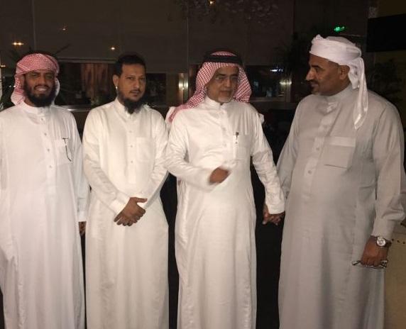 """لليوم الرابع على التوالي.. تجاهل سعودي لــ""""عيدروس الزبيدي وابن بريك"""""""