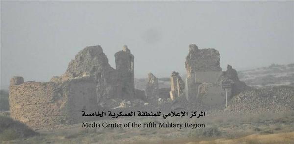 مقتل 15 عنصراً من المليشيا الانقلابية في محاولة فاشلة لاستعادة قلعة القماحية بميدي