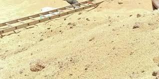 الكشف عن شحنة كبيرة من القمح الفاسد في عدن يستعد الغذاء العالمي لتوزيعها على اليمنيين