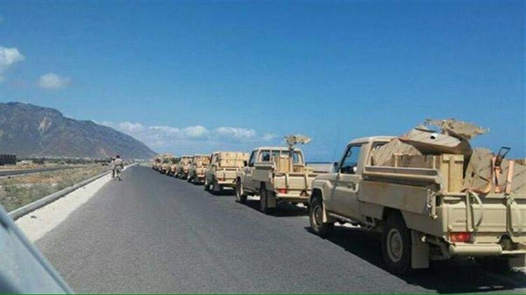 هام.. بريطانيا تبلغ الحكومة اليمنية عن قاعدة عسكرية لدولة اجنبية على جزيرة يمنية دون علمها (تفاصيل خطيرة)