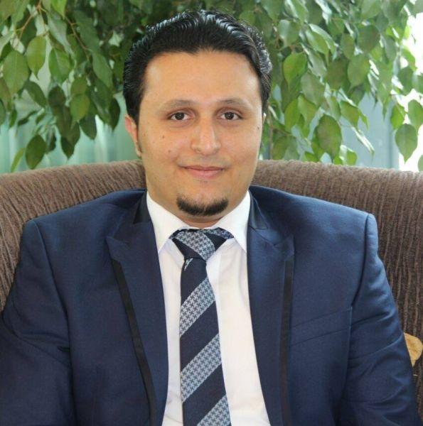 مستشار الرئيس هادي: أصبح لدينا مجلس سياسي للمتمردين في الشمال ومجلس سياسي للمتمردين في الجنوب .