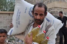 الحوثيون ينهبون 63 سفينة إغاثية..