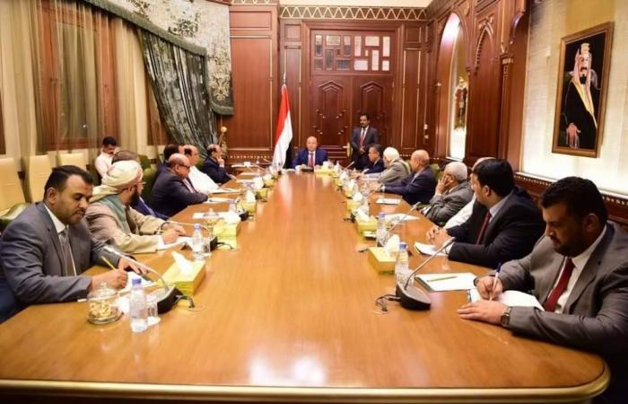 """قيادات جنوبية بارزة تطالب الرئيس هادي """"باجراءات رادعة لهذه الطياشات المسيئة للجنوب والقضية الحنوبية"""""""