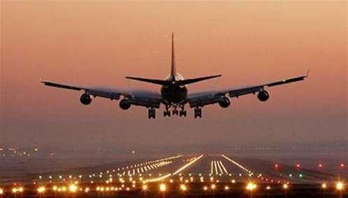 الكشف عن توجه الحكومة لإنشاء مطار دولي في مأرب