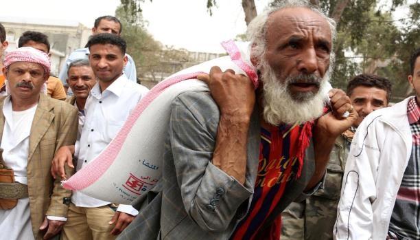"""الامم المتحدة : قرابة """"19"""" مليون نسمة في أمس الحاجة إلى معونات إنسانية عاجلة"""