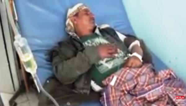 """وباء """"الكوليرا"""" يجتاح سجن """"هبرة"""" وارتفاع حالات الاصابة إلى 24 حالة"""