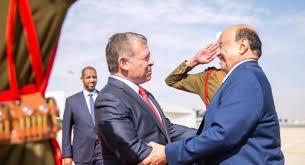الخارجية الإسبانية تجدد دعمها لشرعية هادي