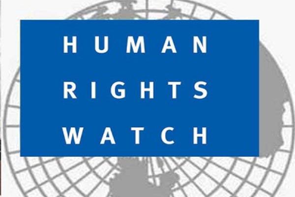 منظمةعالمية تكشف عن مرافق احتجاز غير رسمية وسجون سرية في عدن وحضرموت