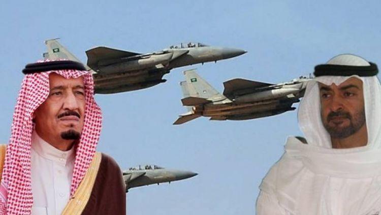اصرار أبو طبي على عودة نظام المخلوع وانفصال الجنوب جوهر خلافها مع الرياض