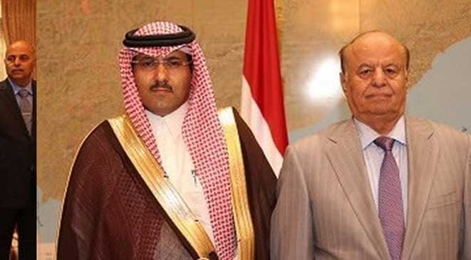 السفير السعودي في اليمن: هدف دول التحالف العربي أن ينعم اليمن واليمنيون والمنطقة بالأمن والاستقرار