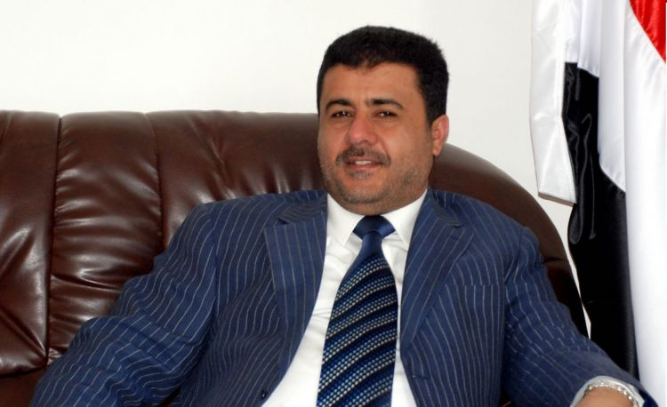 """بلاغ صحفي صادر عن المكتب الاعلامي للشيخ احمد صالح العيسي. """"نص البلاغ"""""""