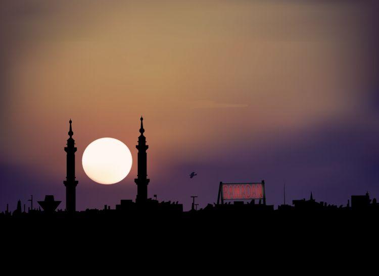 ساعات الصيام الصيام حول العالم…الدول الاسكندينافية أكثرهم