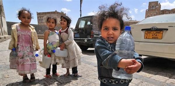 وزارة الصحة تبحث عن حلول لإيقاف انتشار وباء الكوليرا