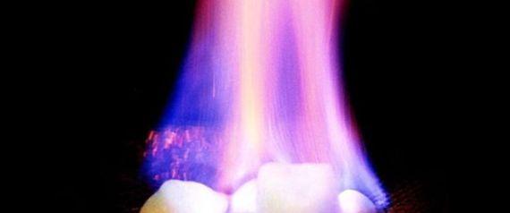 """""""الجليد القابل للاشتعال"""".. مصدر جديد للطاقة تكتشفه الصين! فما هي مخاطره؟"""