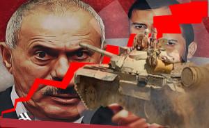 الكشف عن تصاعد الخلاف بين حليفي الانقلاب بصنعاء.. تفاصيل