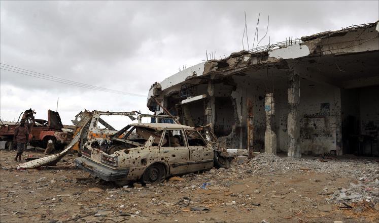 """الجزيرة: الإمارات توظف العمليات العسكرية في اليمن """"لتصفية الحسابات"""""""