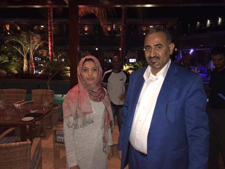 كما ورد… السلطات المصرية تمنع عيدروس الزبيدي عقد لقاء لشخصيات جنوبية بصاله مغلقة