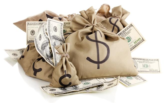 """""""المال الحرام لا يدوم"""".. جملة حيرت العلماء فاكتشفةا اخيرا سرها"""