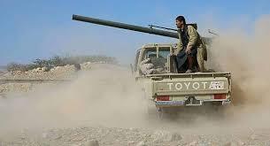 عاجل.. الجيش الوطني يسيطر على مواقع جديدة في جبهة نهم