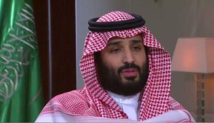 ولي ولي العهد السعودي: الشرعية تسيطر على 85% من الاراضي اليمنية ، والتحالف قادر على اجتثاث ميليشيا الحوثي وصالح في ايام
