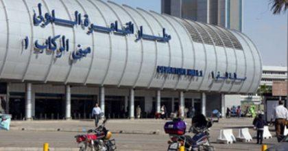 اعلان الطوارئ في مطار القاهرة بسبب وباء الكوليرا المنتشر في اليمن