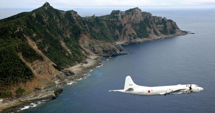 وزارة الدفاع اليابانية تعلن عن اختفاء طائرة استطلاع عسكرية من شاشات الراداد