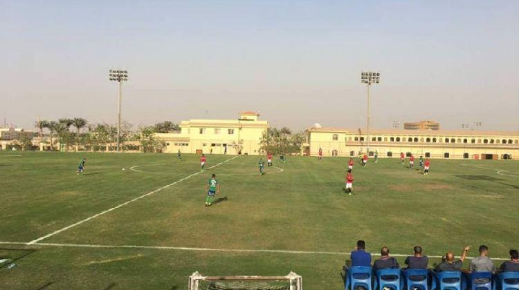 انطلاق بطولة كأس عدن لكرة القدم الخماسية لفرق المؤسسات والشركات