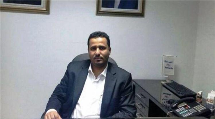 """وزير النقل """"مراد الحالمي"""" ينفي قبوله بالمجلس الانتقالي لعيدروس الزبيدي"""