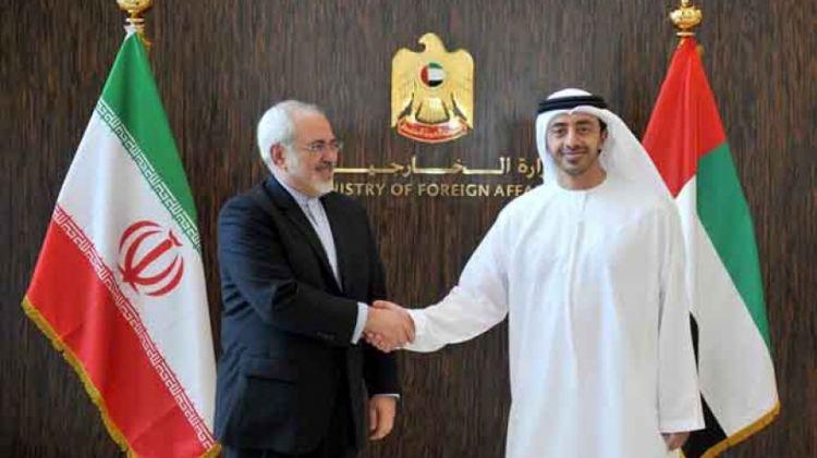 ذاكرة كثير من الناس خارج نطاق الزمن – إيران و الإمارات العربية المتحدة : أرقام يا طبل