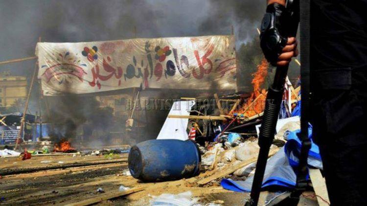 هل خططت الإمارات لمذبحة رابعة العدوية؟