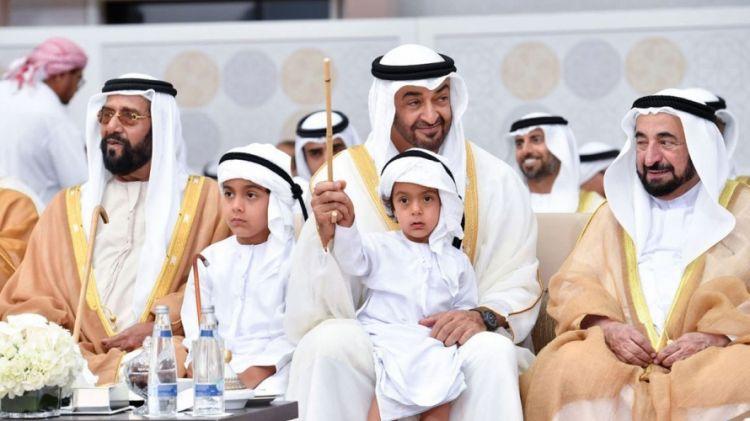 مخططات أبناء زايد لمد نفوذهم الإقليمي لا تتوقف… قصة المنطقة من واقع تسريبات الإمارات