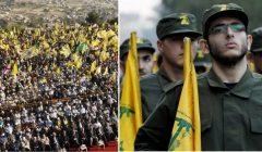 """البحر: الجيش الوطني يرصد عناصر  إيران و""""حزب الله"""" يقودان معارك الحوثي في تعز"""