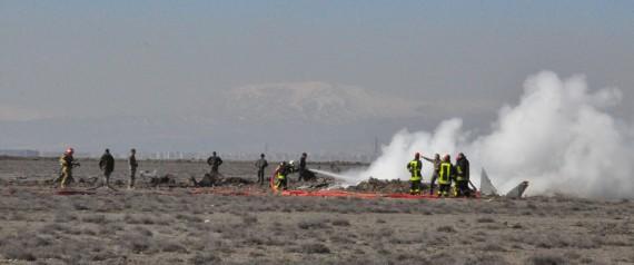 مقتل 13 عسكرياً تركياً جراء سقوط مروحية جنوبي البلاد.. ورئيس الأركان يتوجه مباشرة لمكان الحادث