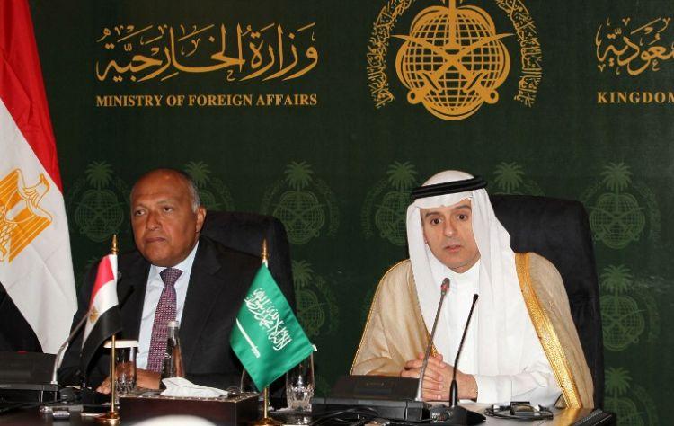 """مشاورات سياسية """"هامة"""" غداً بين مصر والسعودية"""