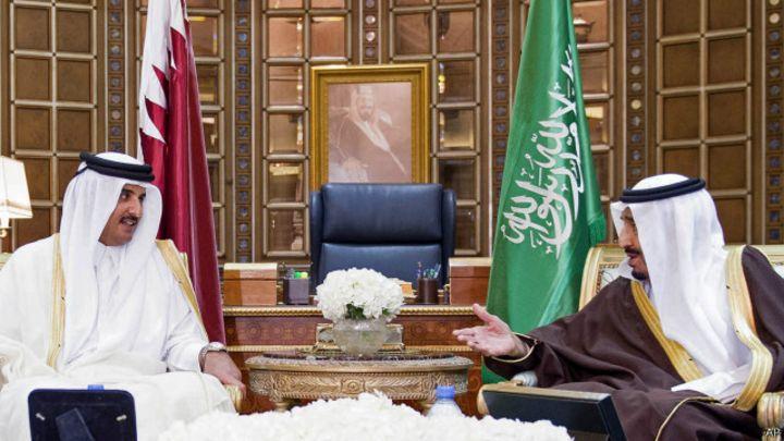 السعودية تستثني هذا الإجراء الوحيد من قرار مقاطعة قطر